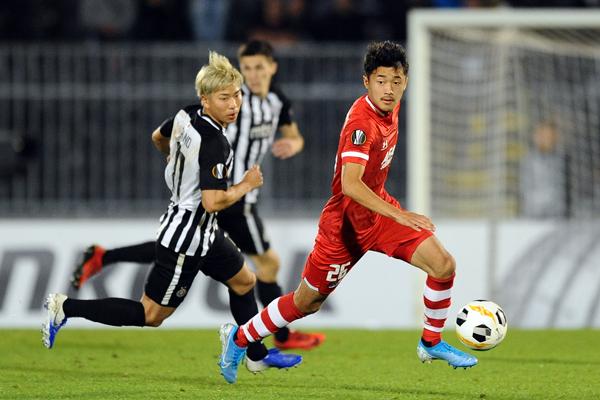 SP (kval): Japanci brojali do 14, Asano se upisao