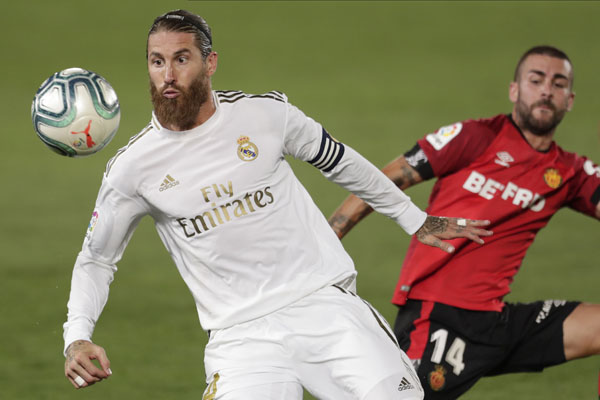 Ramos se oprostio od Reala, počelo odbrojavanje za Pariz