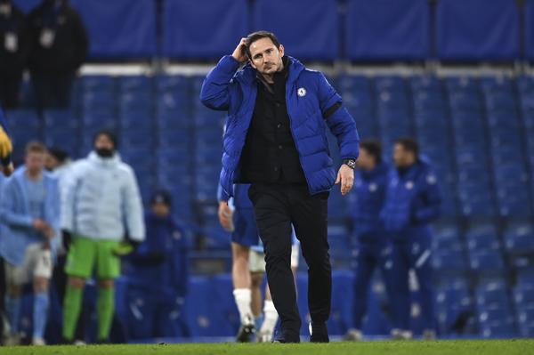 Ne može se više ovako: Lampardu otkaz