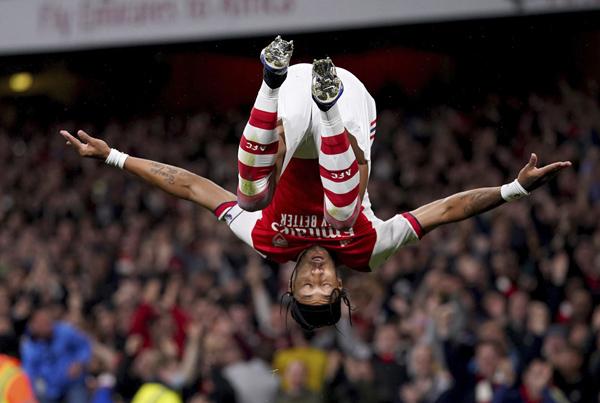 PL: Arsenal više nikoga ne plaši. Spasavali živu glavu u 90+5 minutu