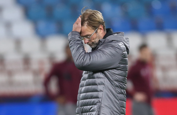 Bild šokira Engleze: Klop se vraća u Nemačku