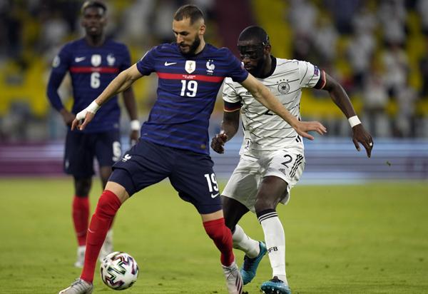 Predlozi: Faktor Benzema je važan za ovaj meč, možda važniji i od Ronalda