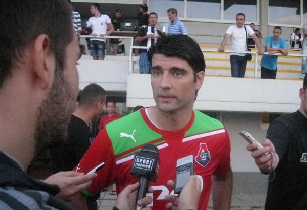 Marko Nikolić ostaje bez kapitena: Ćorluka diže sidro posle 234 meča za Lokomotivu