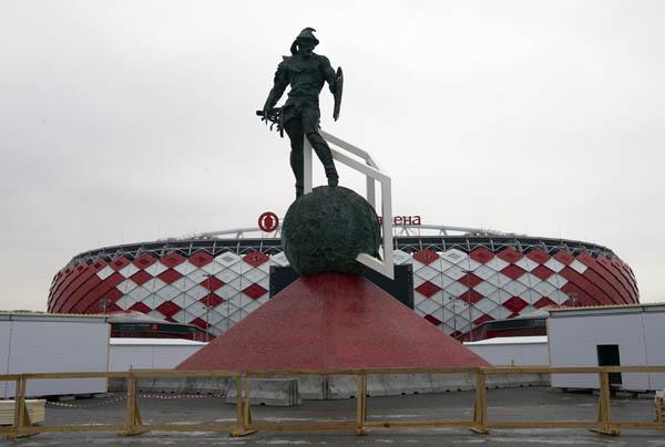 Predlozi: Spartakova ljutnja je na maksimumu. Iskoristimo je! Ne deluje da će da