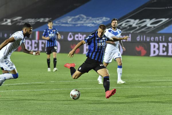 Serija A: Grmi u Bergamu! Ko će odmah iza Juventusa? Ibra se igra sa Sardima