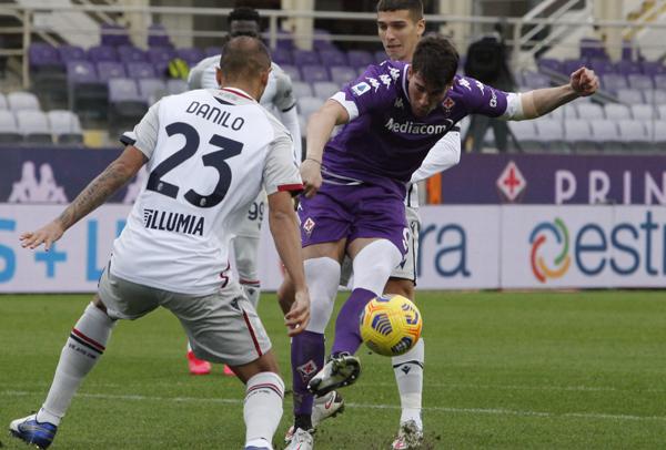 Predlozi: Biće golova na obe strane u Napulju. Atalanta sprema uništenje Đenove