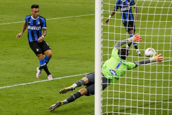 Da li to Real krade viđeno pojačanje Barselone iz Intera?