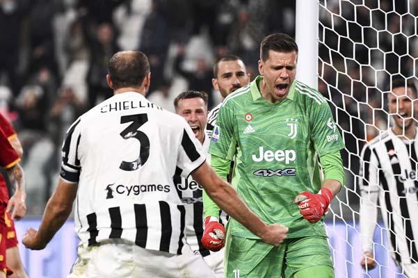 Predlozi: Već se oseća minus u Rusiji, a Juve mora da se čuva za Inter