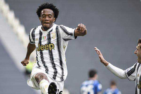 SEA: Možda nisu šampioni, al su igrači Juvea za Inter i dalje kost u grlu
