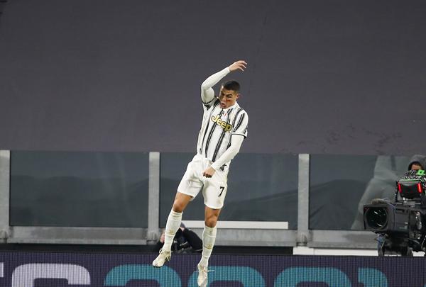 Serija A: Ronaldo na leđima nosi Juve