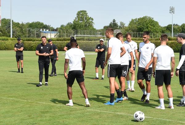 Posle Tejga i Adije novi igrač iz Gane u Partizanu