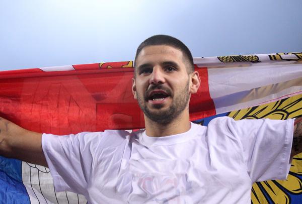 ČEM (finale plej-ofa): Ma kakva Liga šampiona, Mitar igra meč za lovu do krova