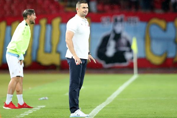 Slavoljub Đorđević:  Potrebna su nam pojačanja i to prava