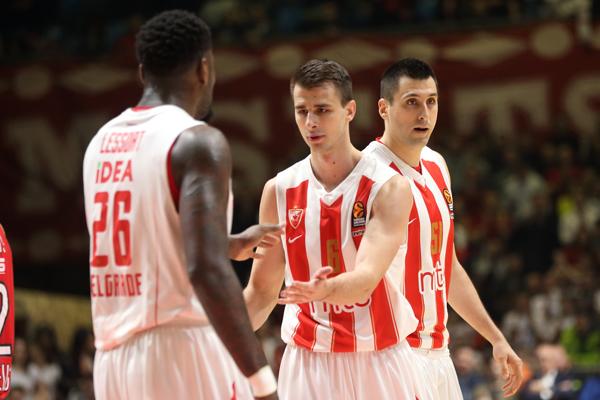 Partizan hoće bivšeg košarkaša Zvezde