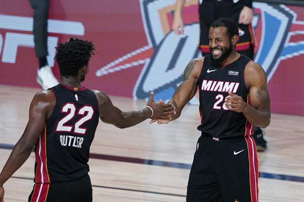 Batler vratio Majami iz mrtvih! Postao tek treći košarkaš sa ovakvim učinkom u finalu!