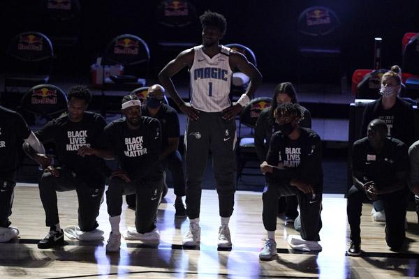 NBA: Ajzak nije klečao, Orlando umalo prokockao sve