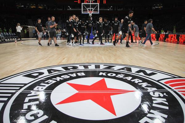Partizan doveo novog pleja