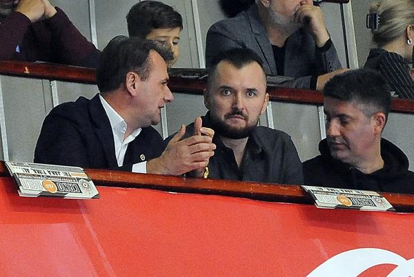 Mačvan ponovo u Partizanu
