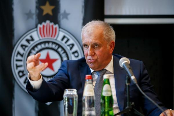 Partizan saznao rivale u Evrokupu