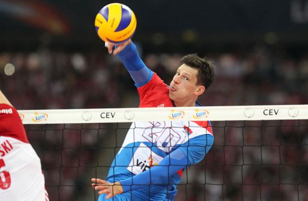 EP: Tako je! Srbija zgromila Holandiju