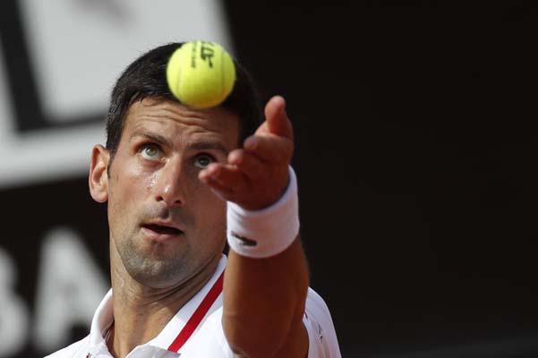 ATP Rim: Novak je mašina koja melje! Druga pobeda u samo nekoliko sati i plasman u finale!