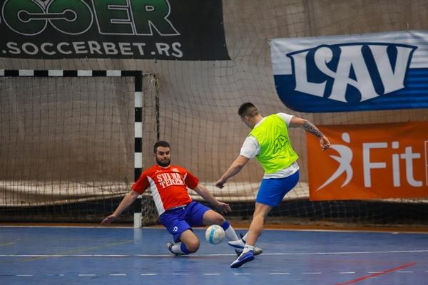 Objektiv i BVK u četvrtfinalu Soccer Zlatnog kupa