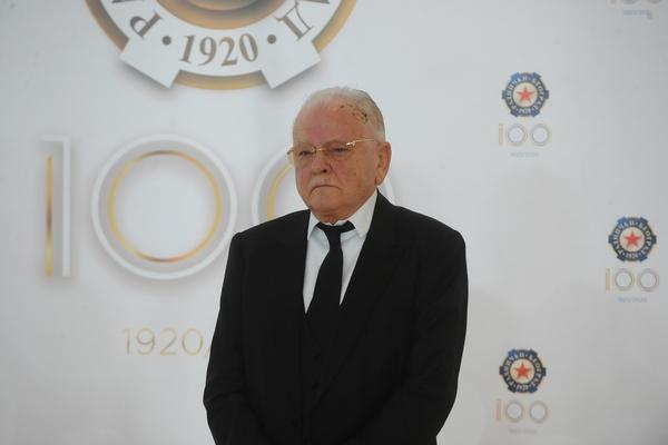 Tuga, preminuo Dušan Ivković