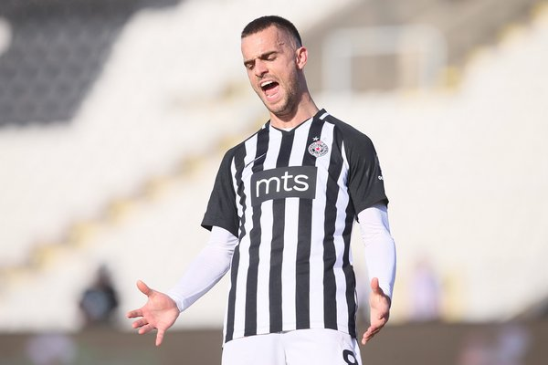 Predlozi: Partizan traži nastavak velikog niza pobeda, Voša brani poziciju broj tri