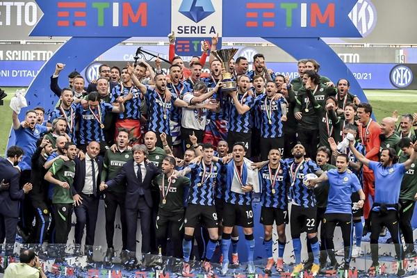 To bi tek odjeknulo: Arapi posle Njukasla kupuju i Inter?