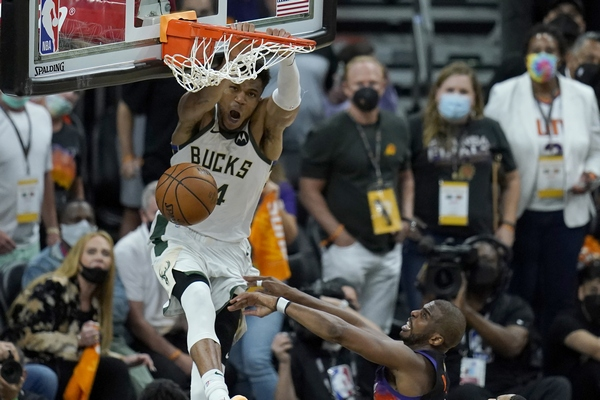 Meč-lopta: Drama u finalnoj seriji NBA lige dostiže vrhunac
