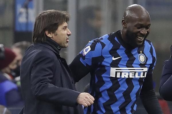 Predlozi: Inter u ozbiljnom pohodu na titulu, Napoli nikako da veže dve dobre utakmice