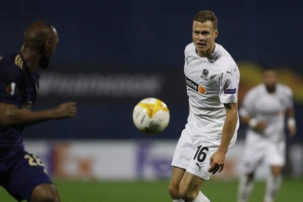 Predlozi: Slucki drži Spartak iznad vode, Krasnodar ne da bodove u Jekaterinburg