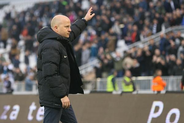 """""""Marko Nikolić će biti trener Juventusa"""""""