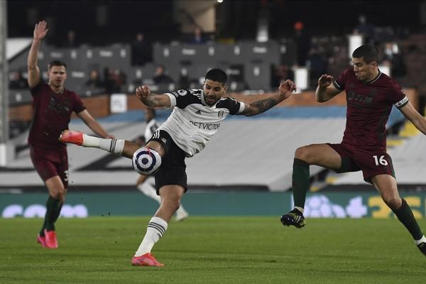 "PL: Fulam spasao VAR, ali je ""vukove"" u 92. minutu razgalio Traore"