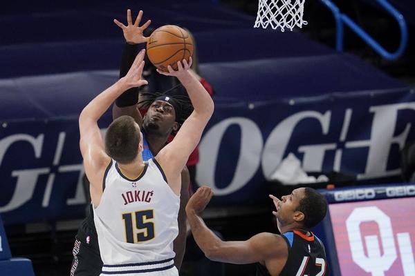 NBA: Jokić još jednom je dokazao zašto je najbolji
