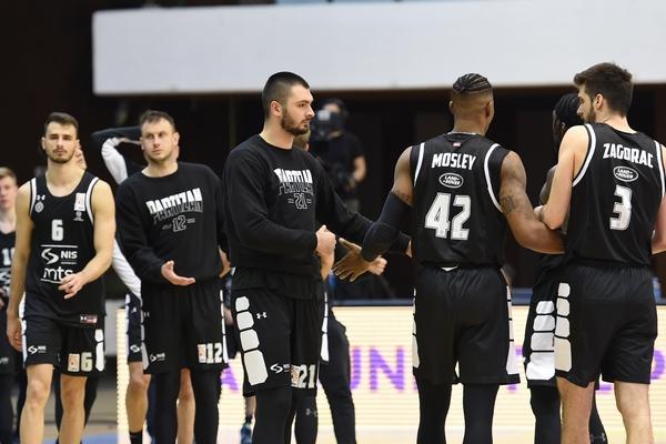 Partizanu oduzeto domaćinstvo jedne od ključnih utakmica u Evrokupu!