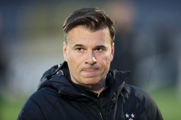 Stanojević izvršio prozivku: Cilj je bar jedan trofej – Bajbek nije došao i završili smo sa njim