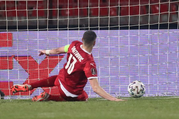 Maksimović dobio društvo: Mitrović novi fudbaler Hetafea