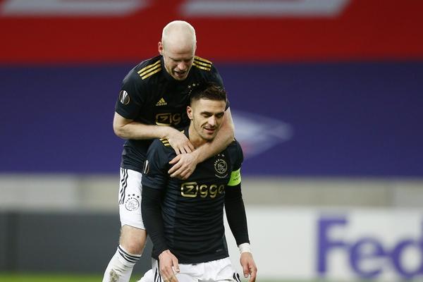 """Tadić baca """"koplje"""" u srce PSV-a"""